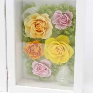 花色を変更|プリザーブドフラワー専門店フィサリス